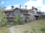 Woodrun:  This beautiful condo  complex is located right next to base village in Snowmass.  We paint and stain all interiors and exteriors.